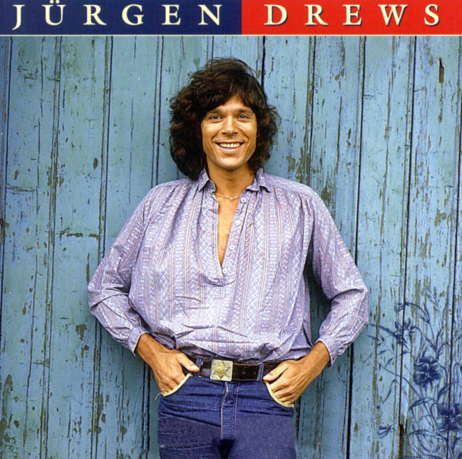 Cover: Ein Bett im Kornfeld (dt.Orig), Jürgen Drews