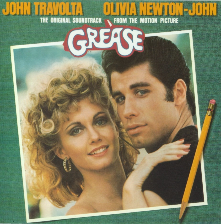 Grease (Foto: Frankie Valli)