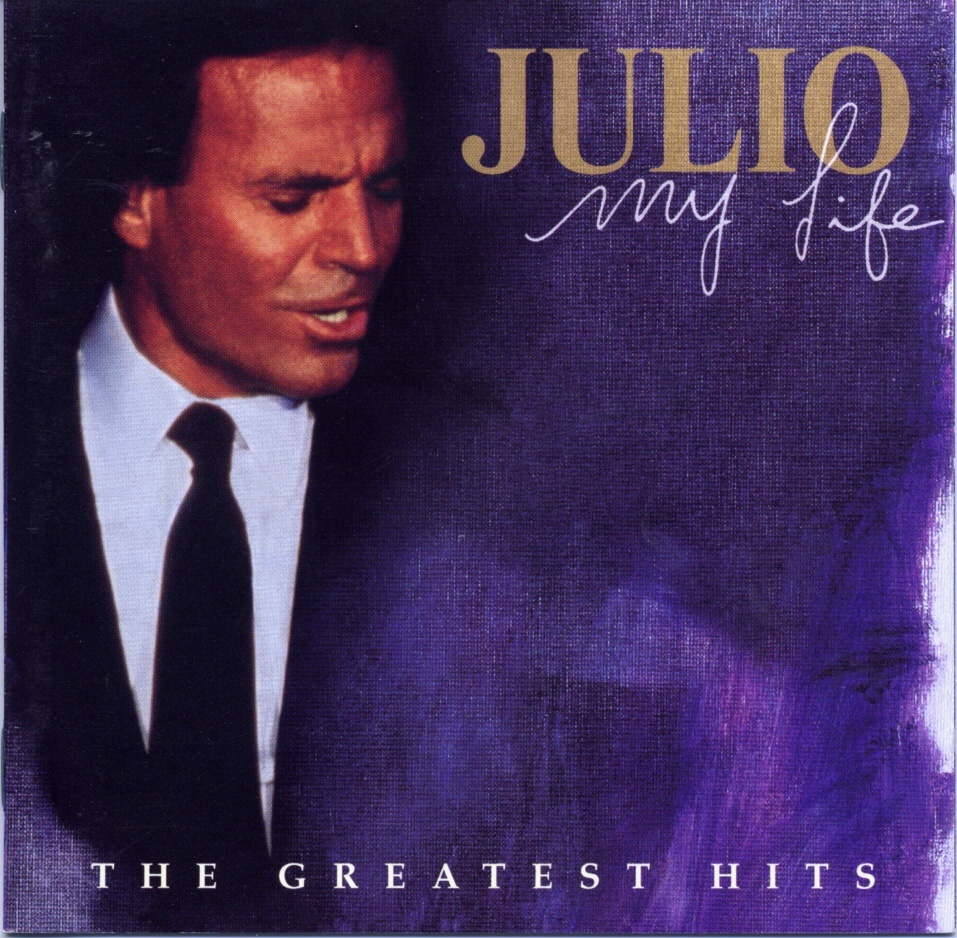 To all the girls I've loved before (Foto: Julio Iglesias)