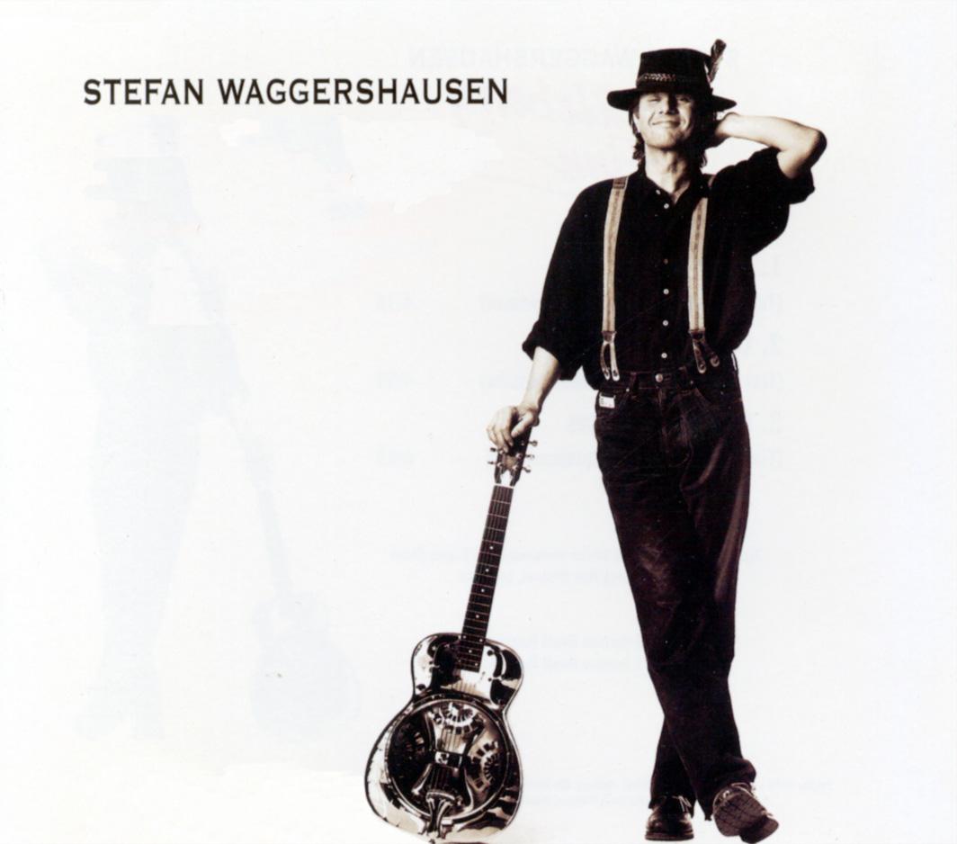 Cover: Zu nah am Feuer, Stefan Waggershausen
