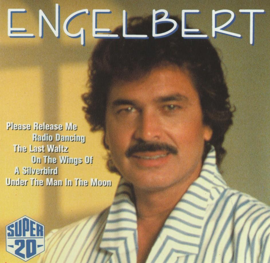 Cover: Portofino, Engelbert