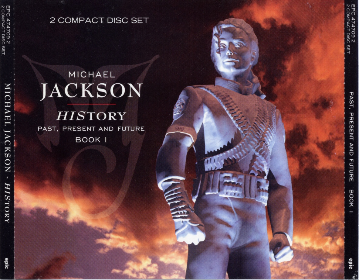 Cover: I just can't stop loving you, Michael Jackson