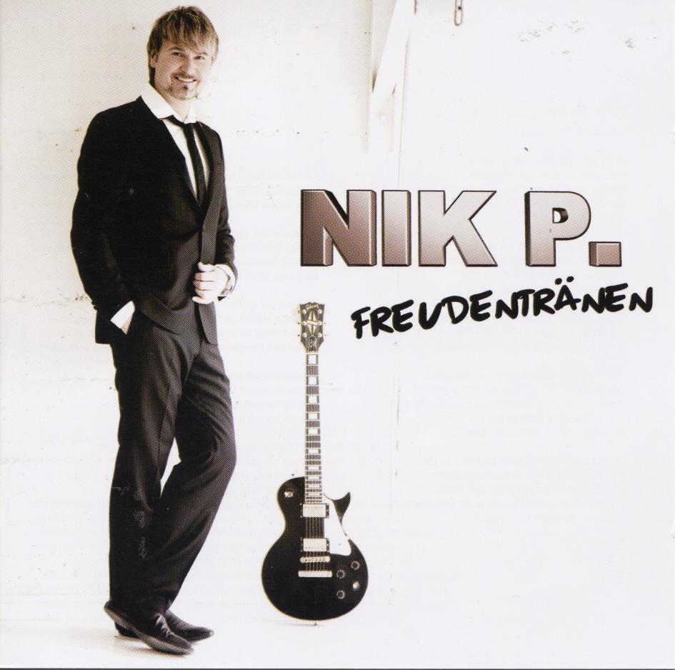 Cover: Hundertmal..., Nik P.