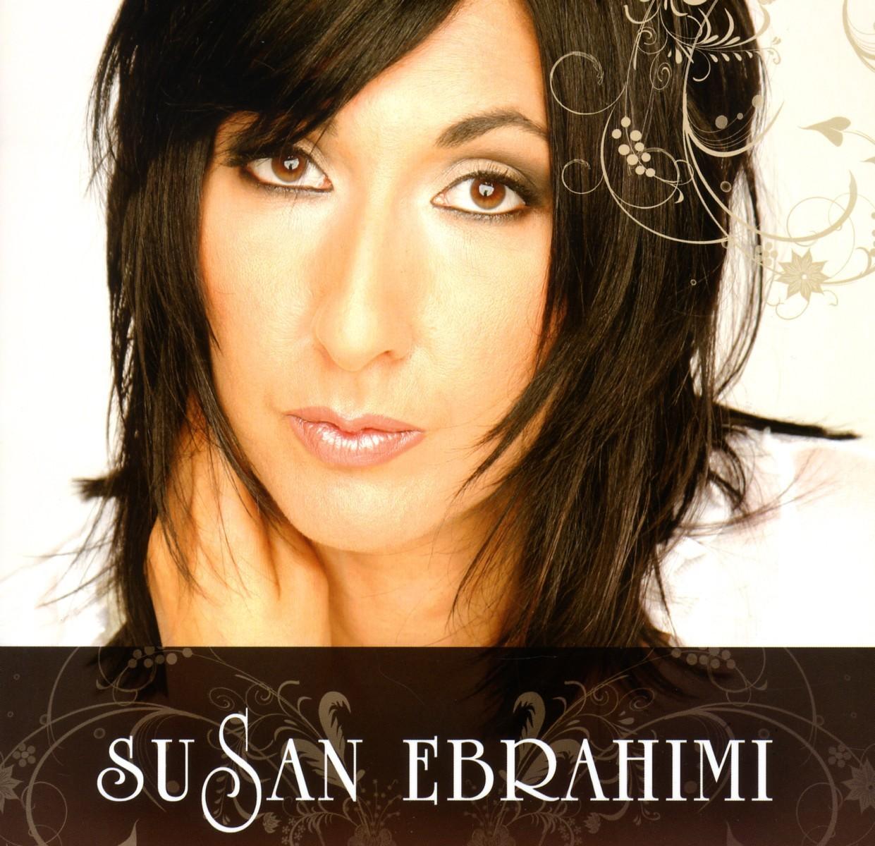 Cover: Comme ci, comme ca, Susan Ebrahimi